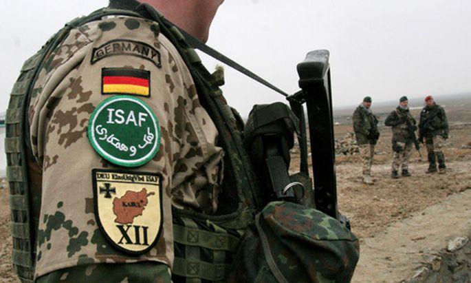 Westerwelle: Afghanistan-Einsatz ist