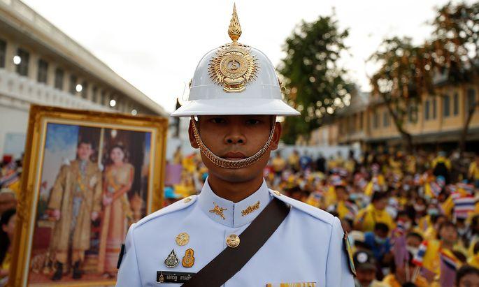Thailand: Royale Familie beleidigt - Frau muss dafür 43 Jahre in Haft