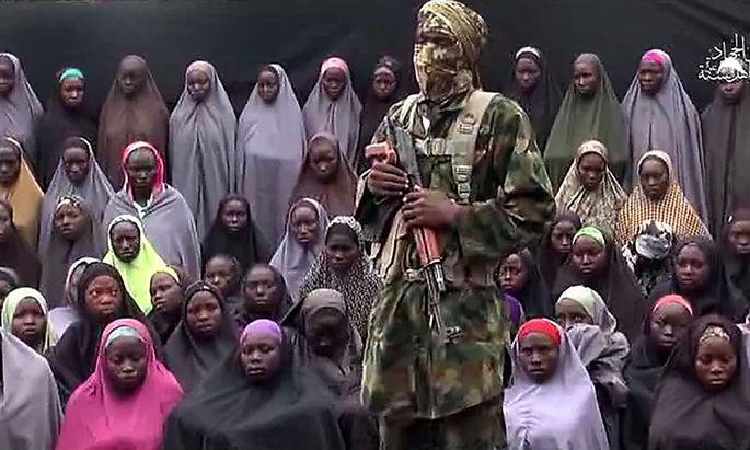 Christliche Terrorgruppen