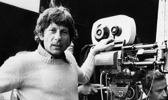 Roman Polanski 1975
