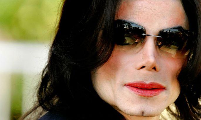 """Mit der """"Neverland""""-Ranch erfüllte sich Michael Jackson einen Kindheitstraum."""