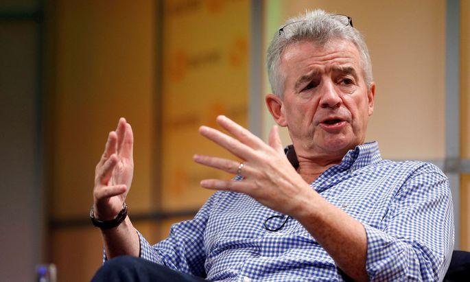 Ryanair-Chef will strenge Sicherheitschecks für muslimische Männer