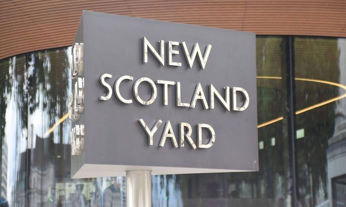 Symbolbild: Scotland Yard