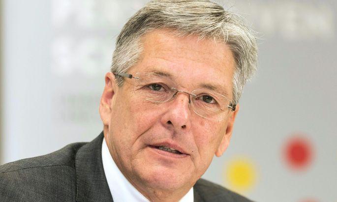 LH Peter Kaiser.