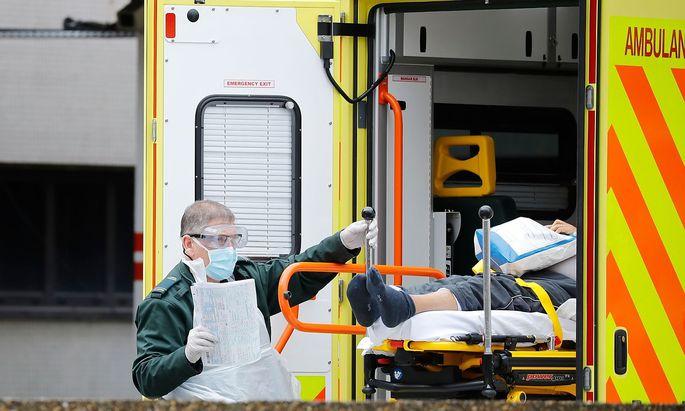 Coronavirus: 13-jähriger Bub in London gestorben