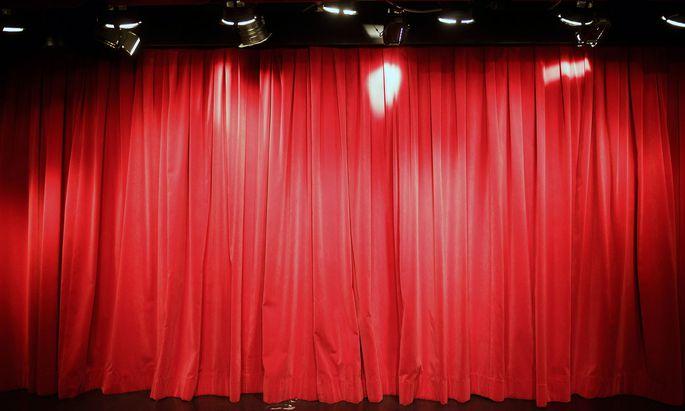 Symbolbild: Bühne