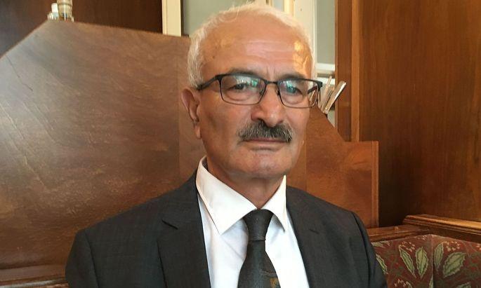 Mostafa Shalmashi