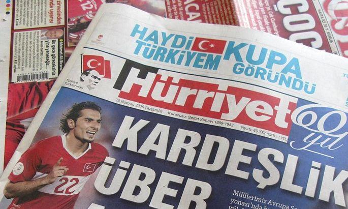 Türkei-Wahl: