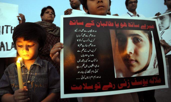 TalibanAnschlag 14Jaehrige bleibt Intensivstation