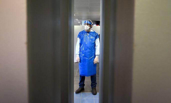 Seit es Menschen gibt, sind sie von großen oder kleinen Katastrophen betroffen - wie – Pandemien.