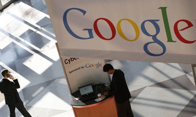 MusikSchlacht Google will Apples