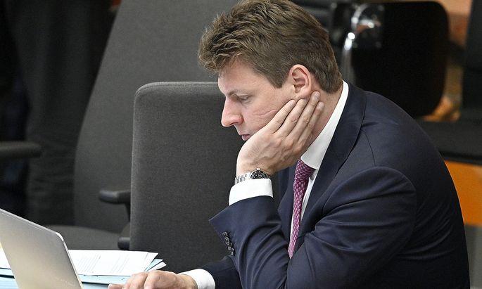 Markus Tschank