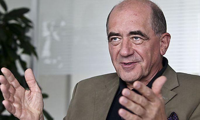 GIS, Jürgen Menedetter,