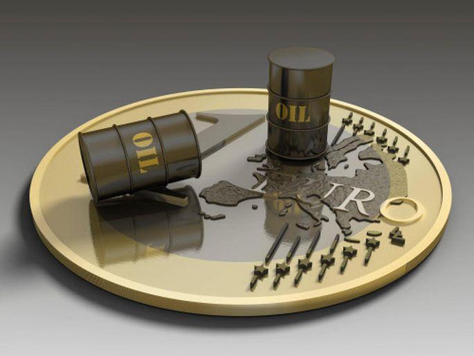 Öl und Geld - seit jeher eine enge Verbindung.