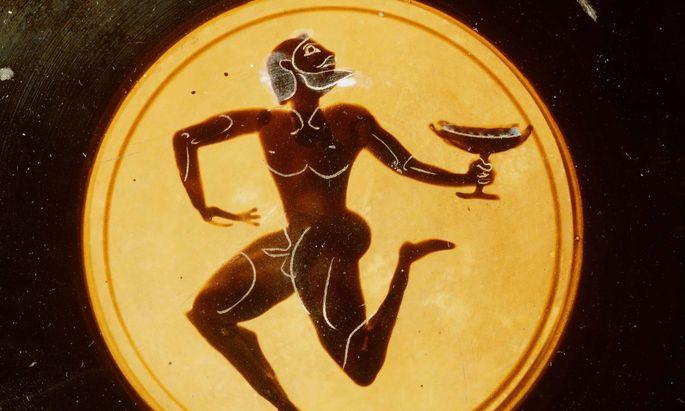 Symbolbild: Dionysos