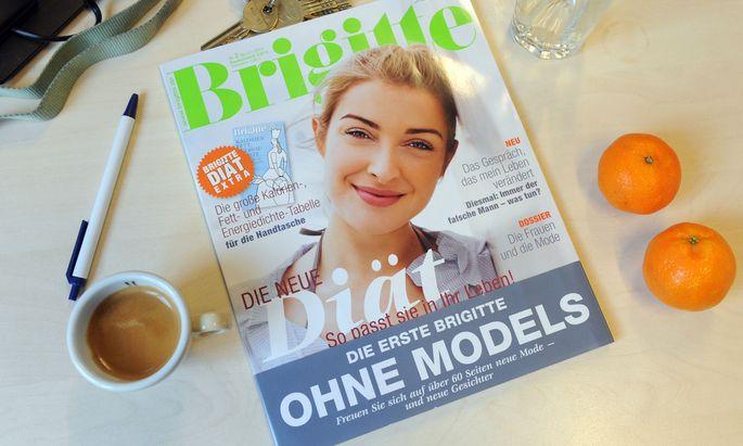 """""""Brigitte"""" (Archivbild)"""