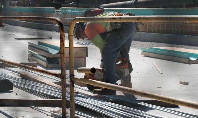 Der Bauboom sorgt für empfindliche Preissteigerungen.