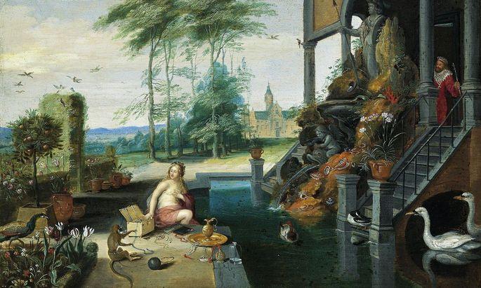 Jan Brueghel d. J.
