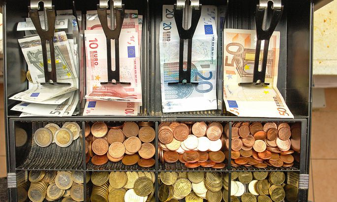 Warum ist in Deutschland der Ruf nach Steuersenkung bei Weitem nicht so laut?