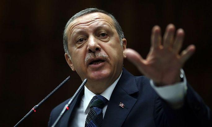 Erdogan sei in Österreich willkommen, wenn die Aleviten ihre Gebetshäuser in der Türkei ohne Sorge betreten könnten, schreibt die Religionsgemeinschaft in einem offenen Brief.