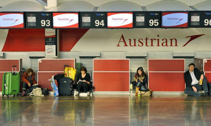 Geduld ist heutzutage beim Fliegen gefragt. Vor allem, wenn die Gewerkschaften die Hauptreisezeit für ihre Streiks nützen.
