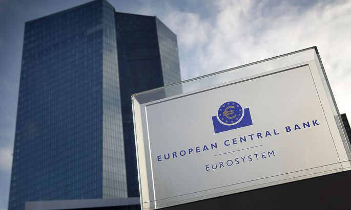 Die Zentralbank will das Feld nicht den US-Investoren überlassen.