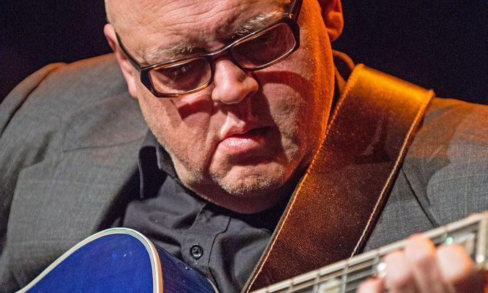 Nie klang sein Gesang souveräner und wärmer als derzeit: Karl Ratzer wird heute 70.