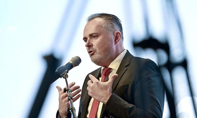 Hans Peter Doskozil