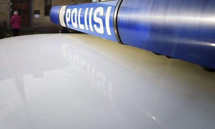 Symbolbild. Der finnischen Polizei gelang die Festnahme zweier mutmaßlicher IS-Kämpfer.