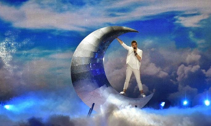 UKRAINE-MUSIC-CULTURE-EUROVISION-SONG-CONTEST