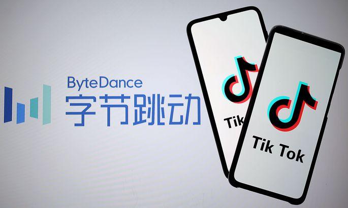 TikTok will einstweilige Verfügung gegen Download-Stopp in den USA durchsetzen