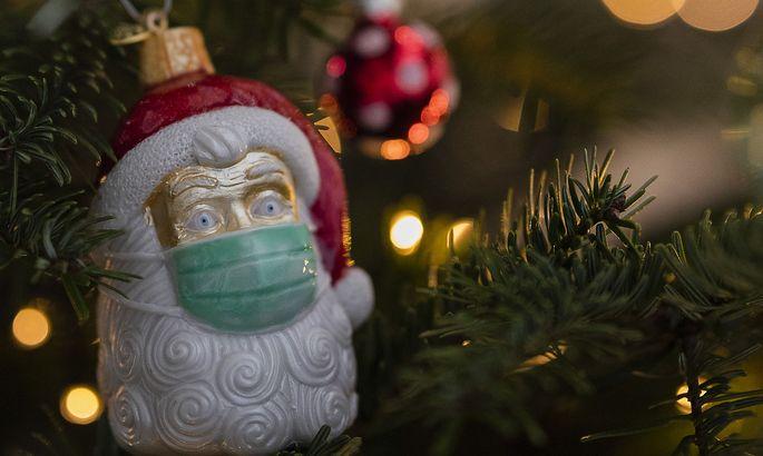 Besondere Weihnachten in einem besonderen Jahr