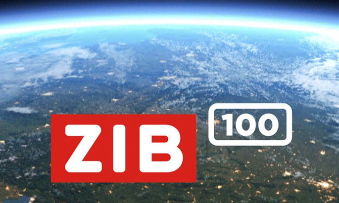 ?ZiB 100? ? das innovative, kompakte und t�gliche Nachrichtenformat in ORF III