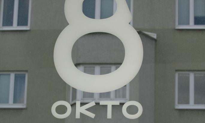 Okto - ein nichtkommerzieller Community-Sender.