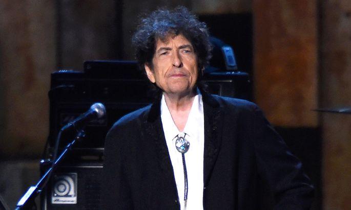 Bob Dylan (Archivbild).