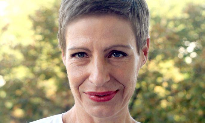 Barbara Staudinger folgt Danielle Spera nach.