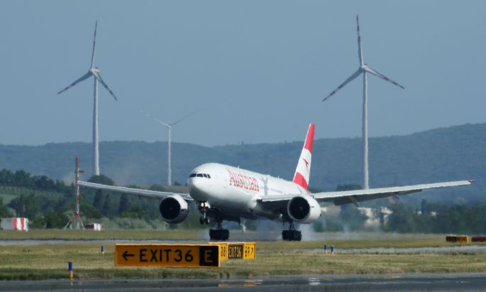Die Umweltverträglichkeitsprüfung gilt für Windräder und für Flughafen-Großprojekte. Manchmal dauert sie Jahre.