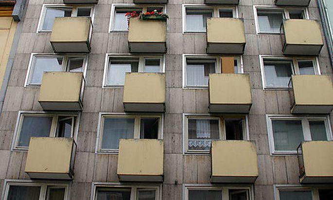Wohnen, vor allem in Wien , wird teurer
