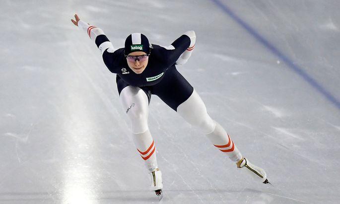 ISU World Sprint Speed Skating Championships