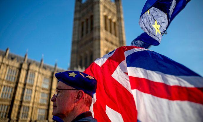 Immer dann, wenn es zu emotional wird, gerät Europa in Schieflage.