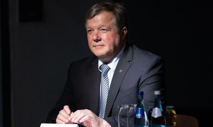 Bernhard Tilg (ÖVP)