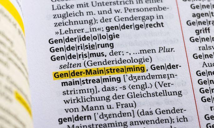 Gendersternachen. Gendern. Duden Die deutsche Rechtschreibung - in der 28. Auflage. Insgesamt ist dieser Rechtschreibdud