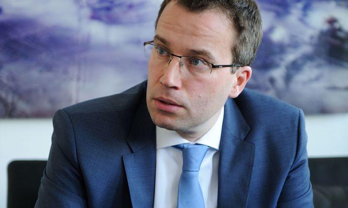 Der Vertrag von AMS-Vorstand Johannes Kopf wurde im Oktober verlängert.