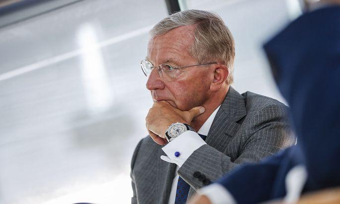 Salzburgs Landeshauptmann Wilfried Haslauer plädiert für einen lokalen Spielraum bei den Maßnahmen gegen die Coronavirus-Ausbreitung.