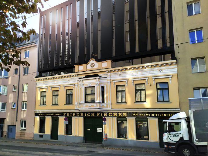Wien-Meidling: Rendity finanziert erstes Hotelprojekt