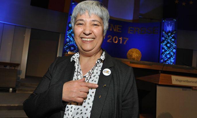 Frauenrechtlerin Seyran Ates.