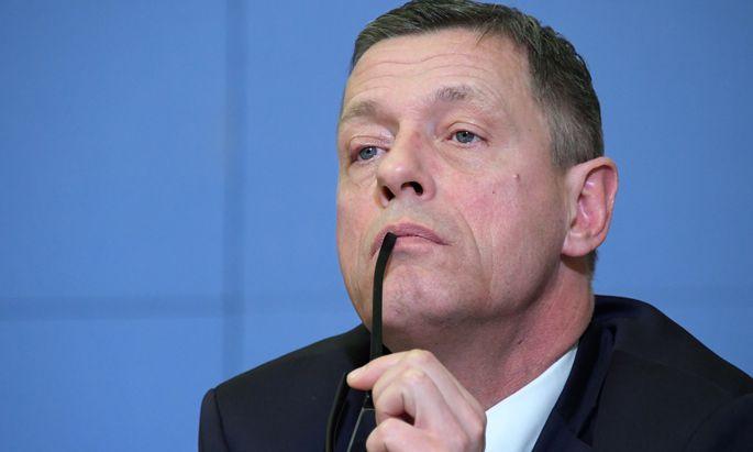 """Die Staatsanwaltschaft Linz prüft, ob Justiz-Generalsekretär Christian Pilnacek versucht hat, """"seine"""" Leute zum Amtsmissbrauch anzustiften. Er dementiert das entschieden."""