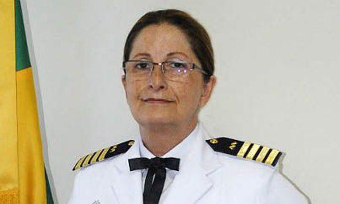 Frau Admiral Bruecke
