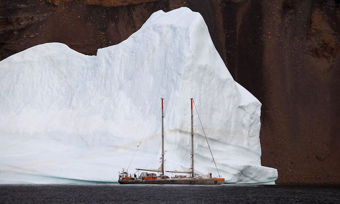 FILES-GREENLAND-SCIENCE-ENVIRONMENT-CLIMATE-OCEAN