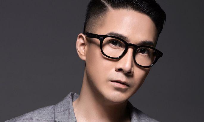 Leidenschaft. Der thailändische Designer Paul Direk lebt für die Mode.